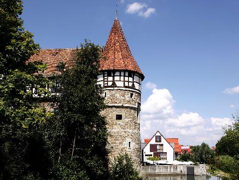 Schloss Balingen